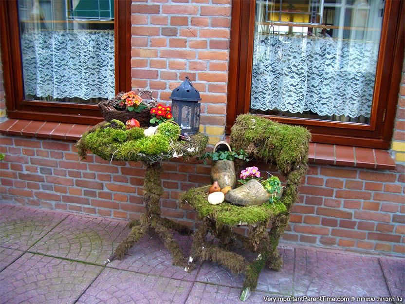 הולנד - אורק - ללא תלבושות מסורתיות