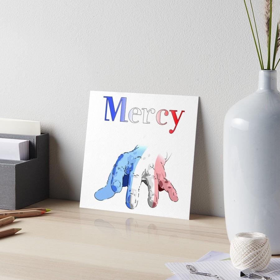 mercy_art_print_mediumאירוויזיון 2018
