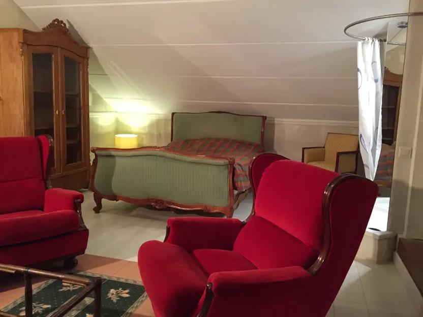 Private room in castle Poland 2ערב ראש השנה האזרחית – מקומות אירוח מיוחדים